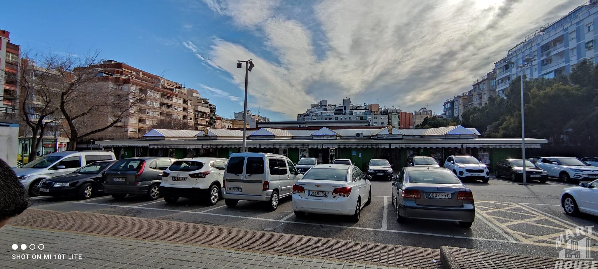 Local comercial – Avinguda del Torrent Gornal