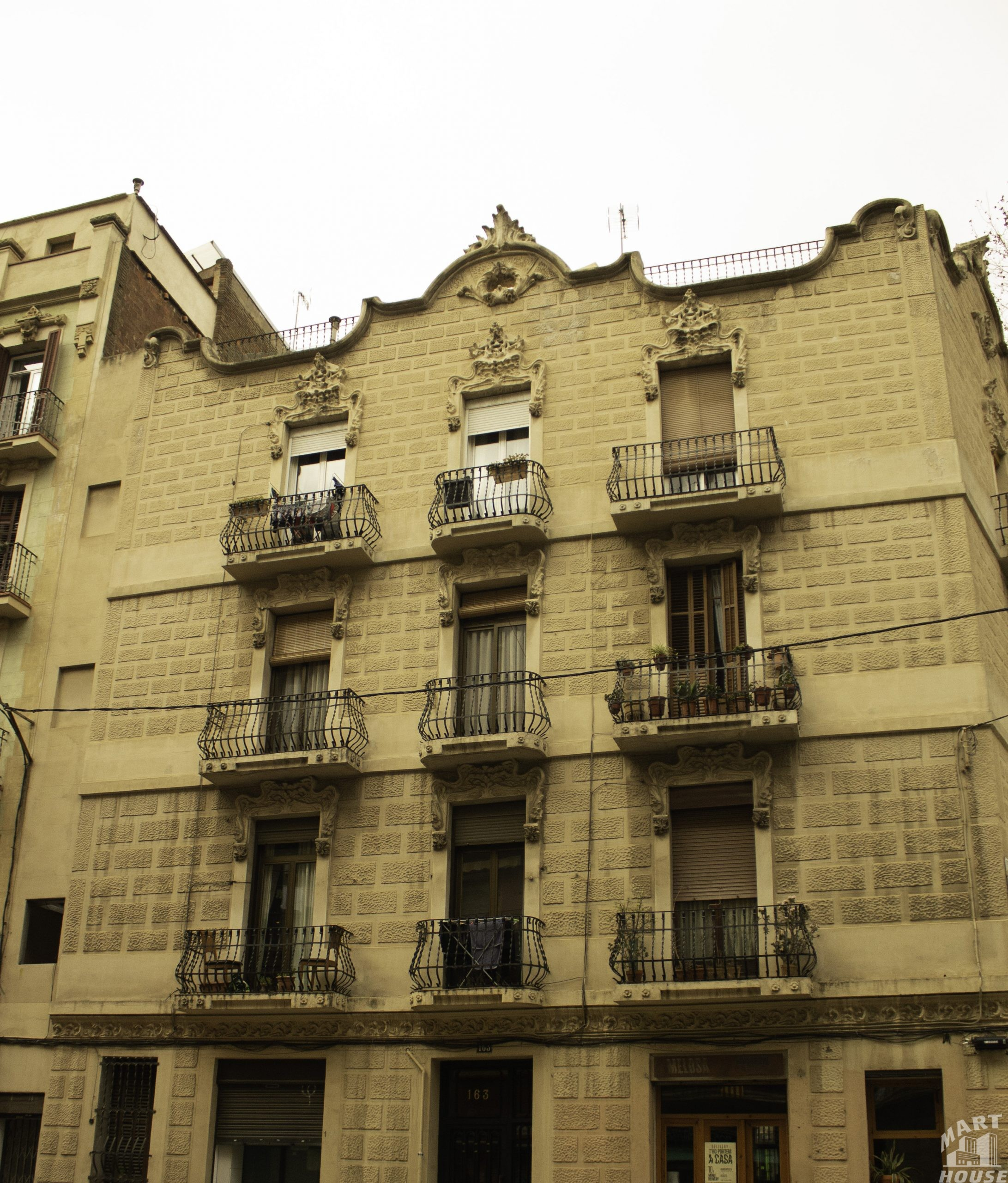 Buscas algo diferente en uno de los mejores lugares de Barcelona esta es tu oportunidad!!!