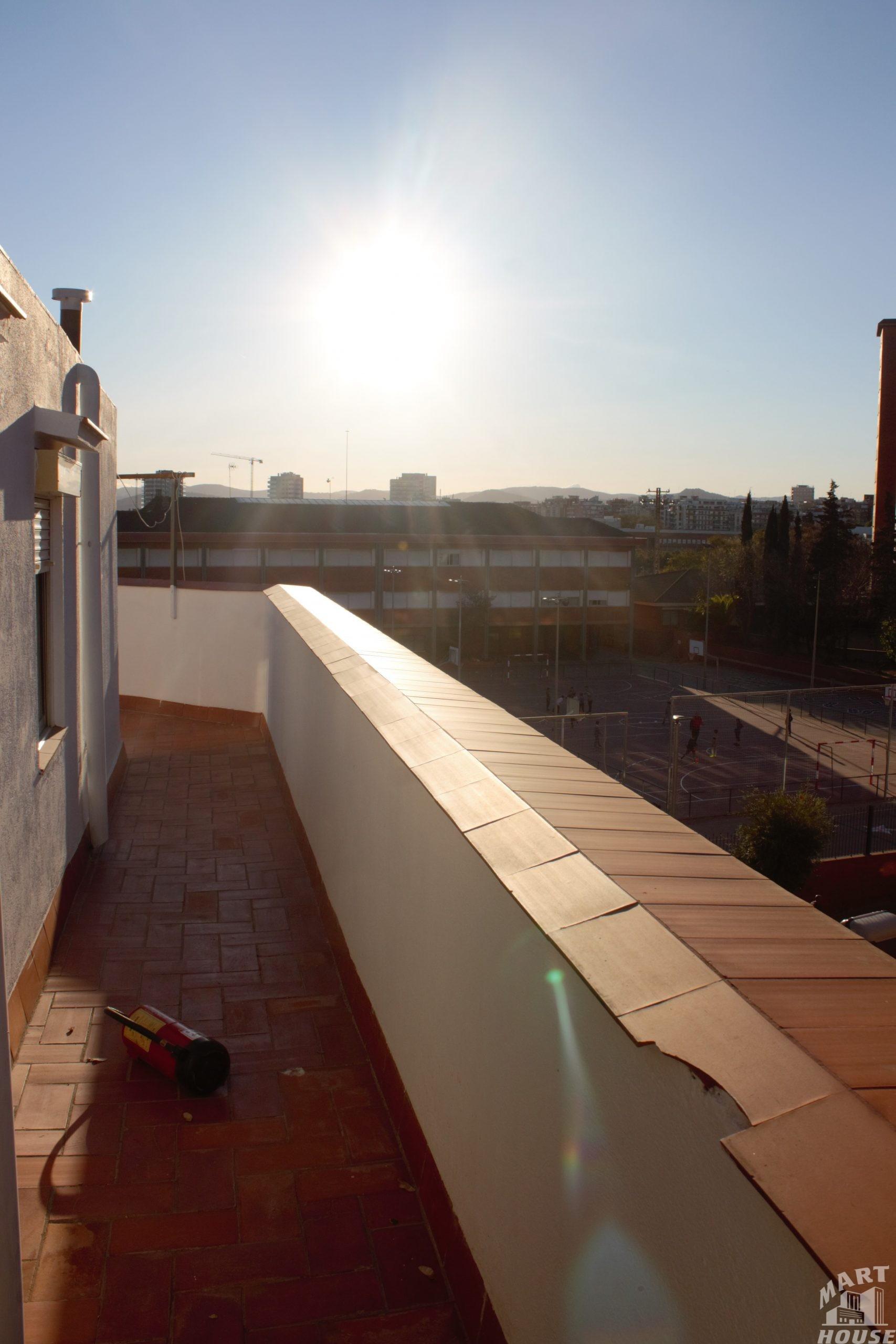 Hermoso Atico de 2 habitaciones y terraza de 30M²